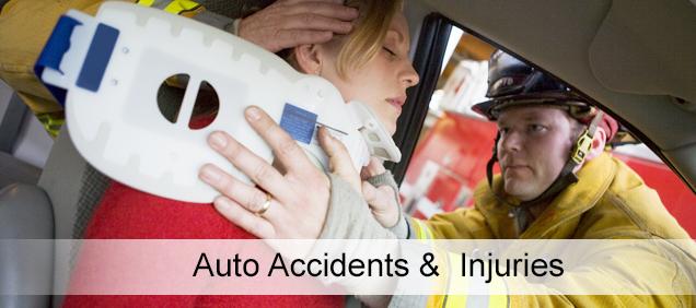 Car Accident On Semoran Blvd